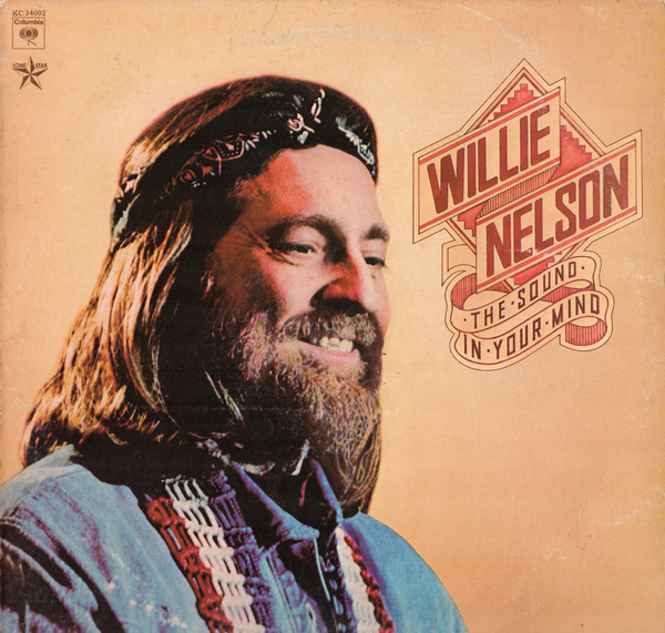 Willie and The Sound In Your Mind